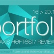 Portfolio Review Week