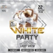 New Year WHITE PARTY