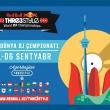 Red Bull Thre3Style World Finals 2014 — Baku
